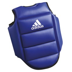 "Adidas Körperschutz ""Reversible Boxing Chest Guard"""