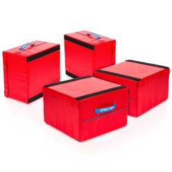 Sport-Thieme Multipurpose Cuboid Set
