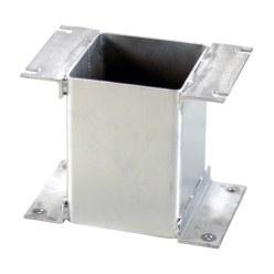 Bänfer® Sprungtisch-Adapter für TeamGym