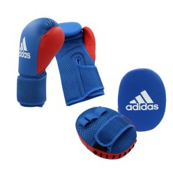 Adidas Boxing Kit