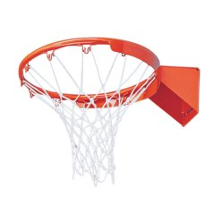 "Sport-Thieme ""Premium 2.0"" Basketball Hoop"