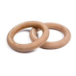 Sport-Thieme Indoor Gymnastics Rings