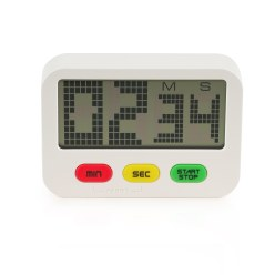 "Sport-Thieme ""Counter"" Timer"