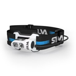 "Silva Head Torch ""Trail Runner 4X"""