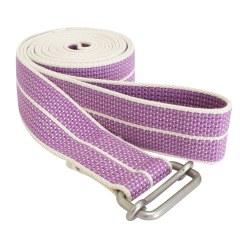 "Sport-Thieme Yoga Gurt ""Purple"""