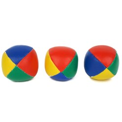 "Sport-Thieme ""School"" Juggling Beanbags"