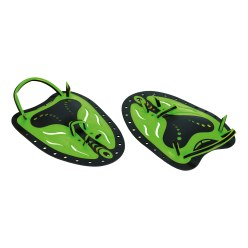 Fashy Hand-Paddles Größe M, 22x15 cm