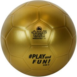 "Trial Football ""Gold Soccer"""
