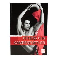 """Pietsch Buch """"Fitness für Kampfsportler"""""""