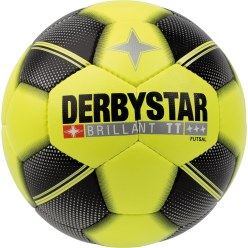 "Derbystar ""Brillant TT"" Futsal Ball"