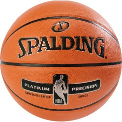 "Spalding® Basketball  ""NBA Precision"""