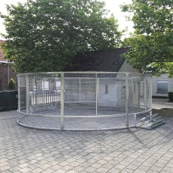 "Dutch Panna Court ""PK5000"""