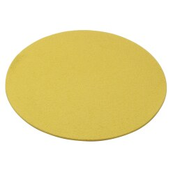 Sport-Thieme Floor Marker Green, Disc, ø 23 cm