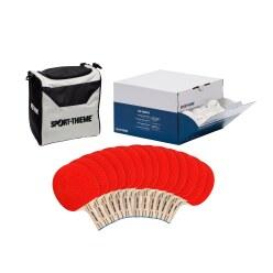 """Sport-Thieme Tischtennis-Set """"Beginner+"""""""