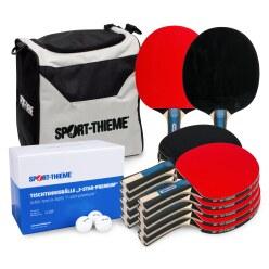 """Sport-Thieme Tischtennis-Set """"Champ"""""""