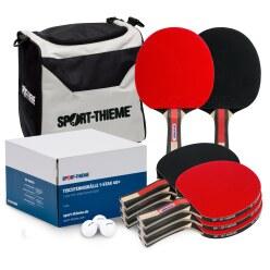 """Sport-Thieme Tischtennis-Set """"Competition Smart 2.0"""""""