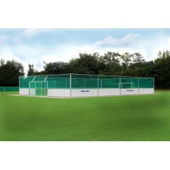 "Sport-Thieme ""Arena Pro"" Street Soccer Court"