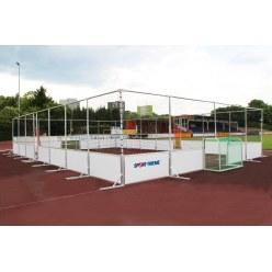 """Sport-Thieme """"Flex"""" Street Soccer Court"""