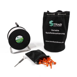 Strab Playing Field Marking 150 m in a box