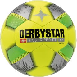 "Derbystar Futsal Ball ""Basic Pro"""