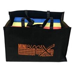BlockX MINI BlockX Tragetasche
