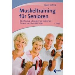 Buch 'Muskeltraining für