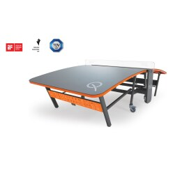 """Teqball Spieltisch """"Teq Smart"""""""