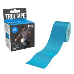 Truetape Kinesiology Tape Blue