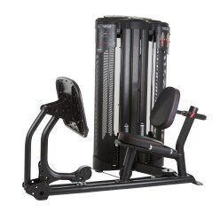 "Inspire Dual-Station ""Legpress & Calf"""