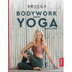 Buch 'Bodywork meets Yoga'