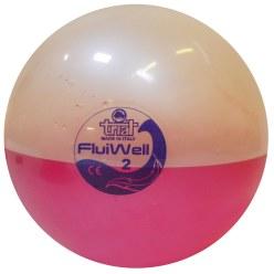 """Trial Medizinball  """"Fluiwell"""""""