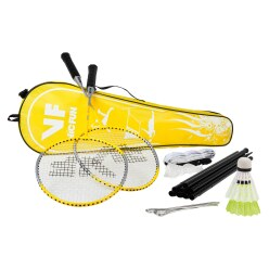 "Victor VICFUN Badminton-Set ""Hobby Typ A"""