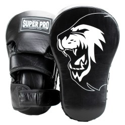 """Super Pro Handpads """"Long Curved"""""""