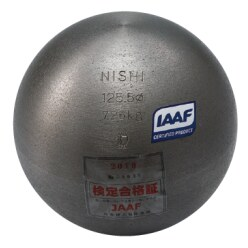 "Nishi Wettkampf-Stoßkugel ""Competition Premium"""