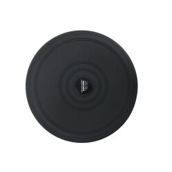 "Sport-Thieme ""Gymfit"" Balance Cushion Balance Cushion Anthracite, Sleek"