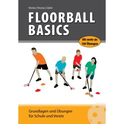 "Unihoc Buch  ""Floorball Basics"""