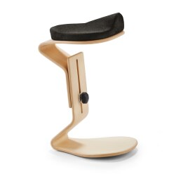 "Nest Nature Ergonomie-Hocker ""Ercolino"""