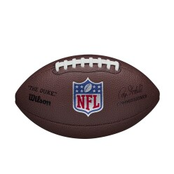 "Wilson Football  NFL ""The Duke Replica"""