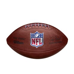 """Wilson Football  NFL Game Ball """"The Duke"""""""