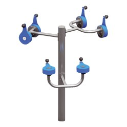 Playparc Upper Body Trainer