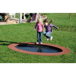 "Hally-Gally® Trampolin ""Saturnus"""