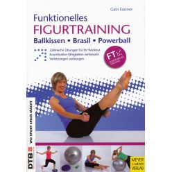"Buch ""Funktionelles Figurtraining"""
