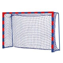 """Sport-Thieme Handballtor """"Colour"""" mit fest stehenden Netzbügeln"""