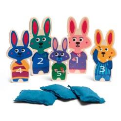 "BS Toys Wurfspiel ""Bedtime Bunnies"""