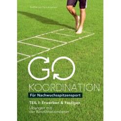 "DVD ""GO Koordination"""