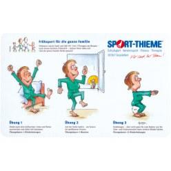 """Sport-Thieme® Frühstücksbrett """"Mutter"""""""