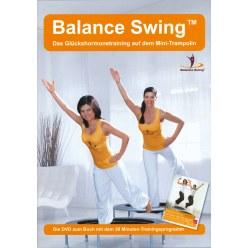 "DVD ""Balance Swing"