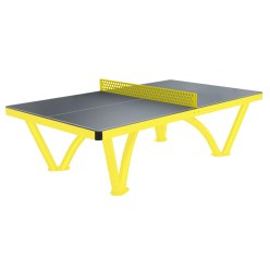 "Cornilleau® ""Beach"" Outdoor Table Tennis Table"