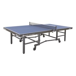 "Sponeta® ""S 8-36 / S 8-37"" Table Tennis Table Green"