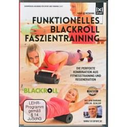 """DVD """"Funktionelles BLACKROLL-Faszientraining"""""""